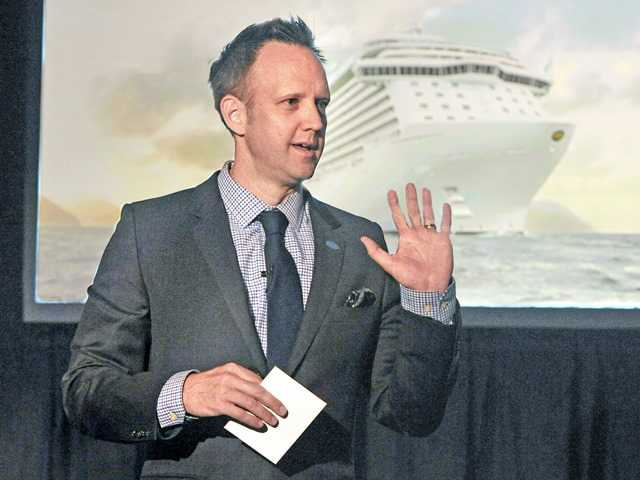 Princess Cruises hosts industry travel experts