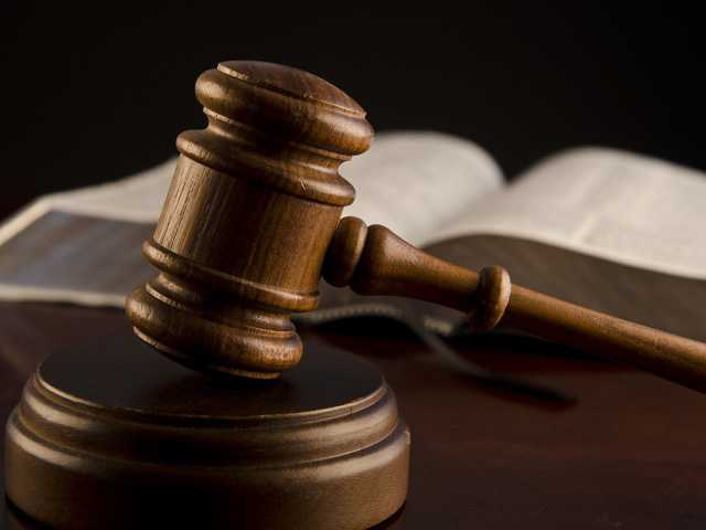 Man convicted of killing 4, including SCV resident