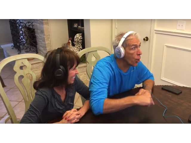 Have You Seen This? New granddad can't figure out pregnancy announcement