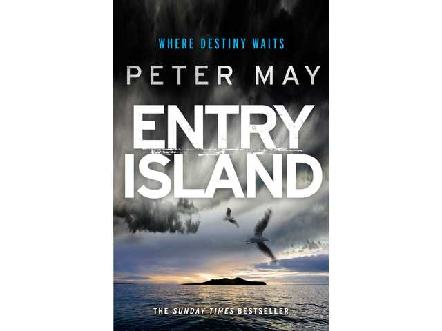 Book review: Readers won't want to leave 'Entry Island'