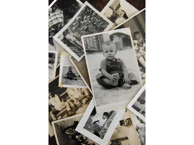 5 tips for digitizing photos