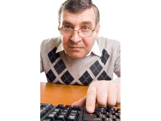 """Fighting the """"Word Thief"""" — Life Writing with Dementia"""