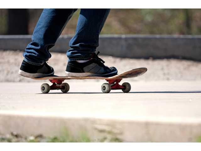 Have You Seen This? Tony Hawk skates horizontal loop
