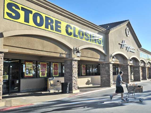 Courts approve Albertsons takeover of Haggen space in Saugus