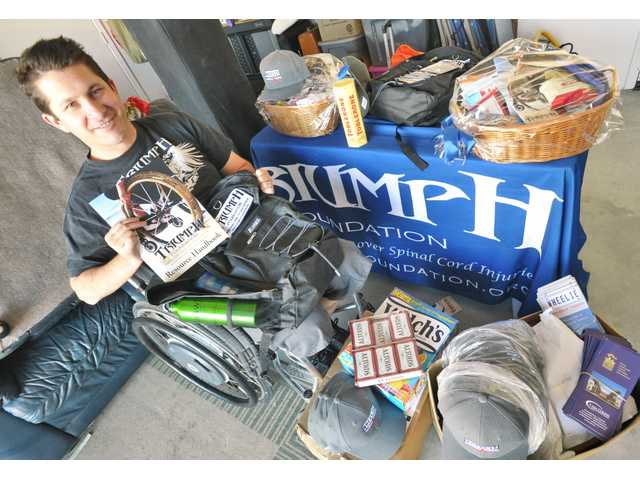 SCV Rotarians share in triumph