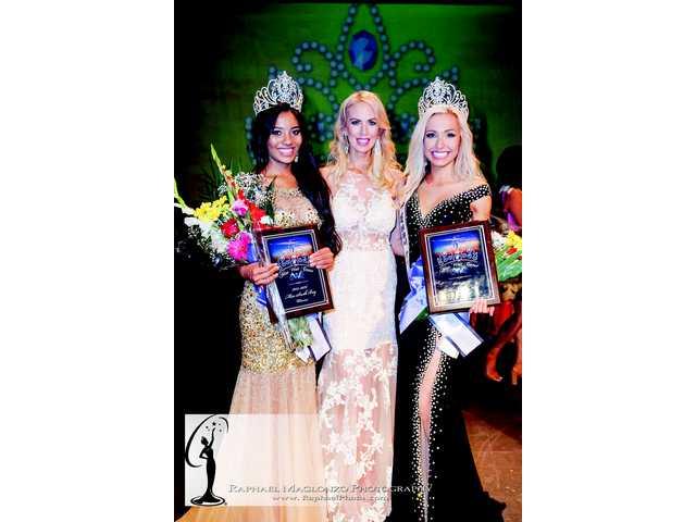 Miss West Coast USA