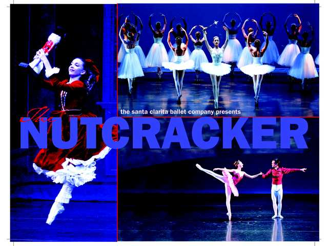 Santa Clarita Ballet Presents A Community Tradition; The Nutcracker Ballet In Its 21st Year