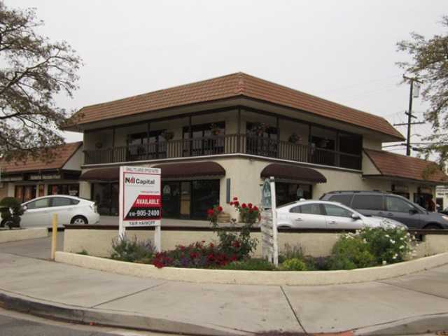 Investor buys into what's happening in Old Town Newhall