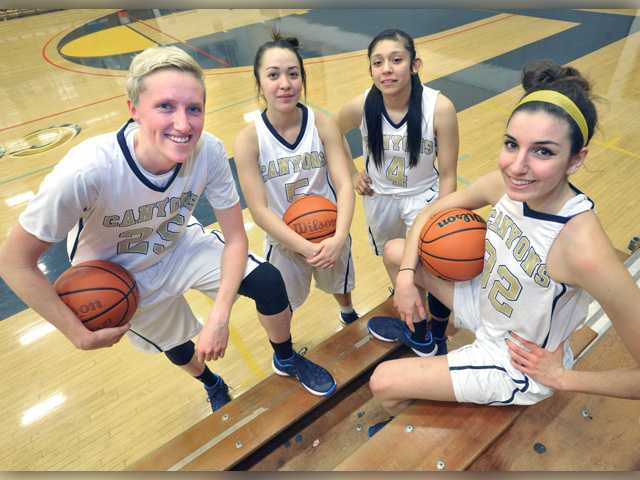 COC women's basketball preview: Back to the basics