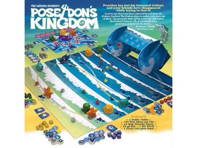 Kingdoms (board game) - Wikipedia
