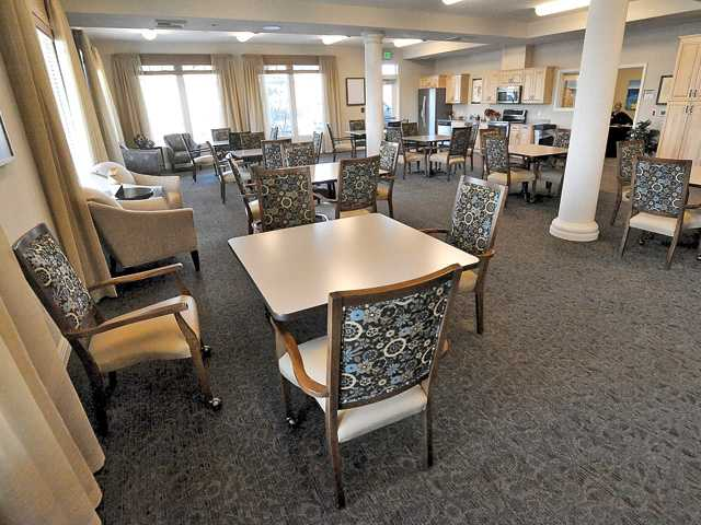 Senior housing facility opening on the way