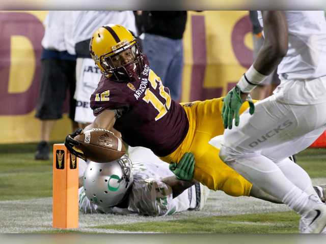 Hart grad Tim White's rise to ASU has been well worth the wait