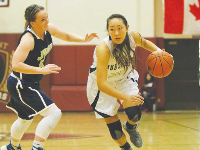 TMC Insider: Contrasting results for basketball teams