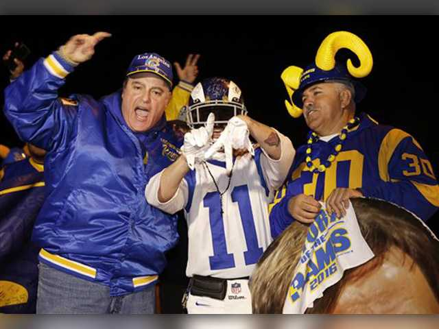 NFL owners had to act on LA now, and Kroenke had the goods