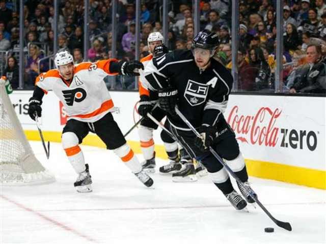 Kings lock up center Anze Kopitar with 8-year, $80M contract