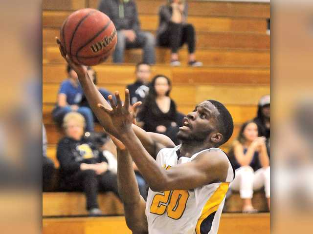 COC men's hoops can't find an answer against West L.A.