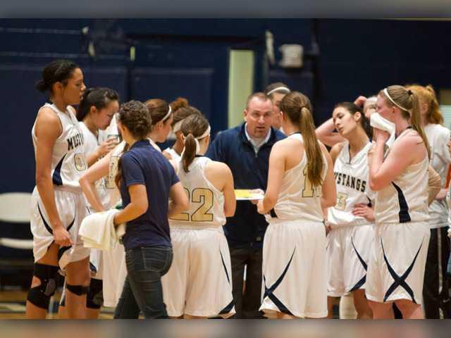 TMC Insider: Women's hoops head coach Dan Waldeck hits milestone mark