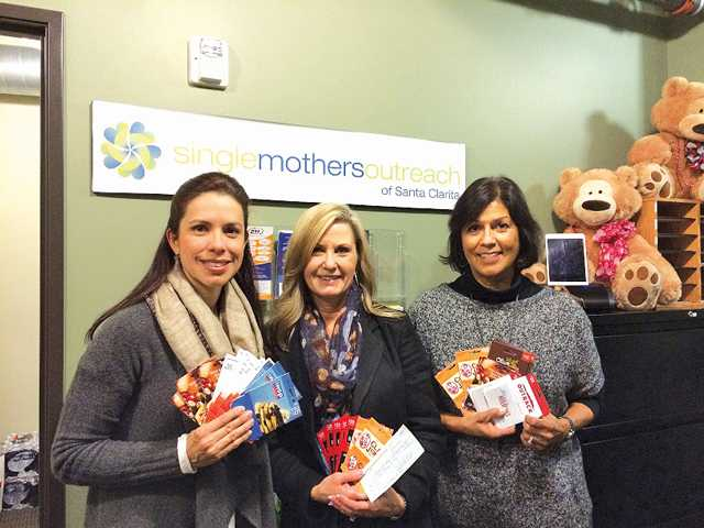 Single Mothers Outreach Grateful For Community Support!