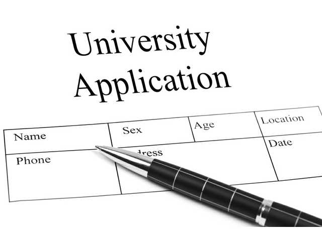 College application change could make caring for others count