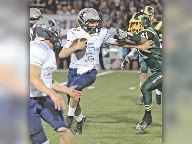 Hart's Andrew Nielsen leads local All-State honors