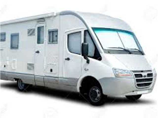 UPDATE: SCV Sheriff's Station warns about RV burglaries
