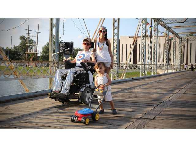 Moving 'Gleason' stresses the importance of determination, fatherhood
