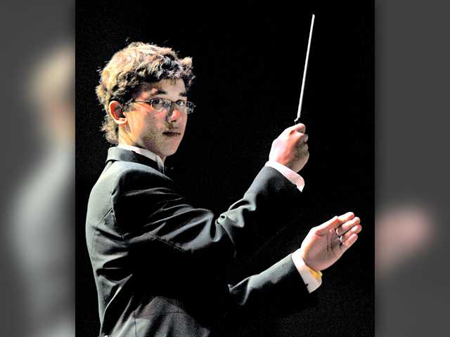 Hart High sophomore composes for L.A. Philharmonic