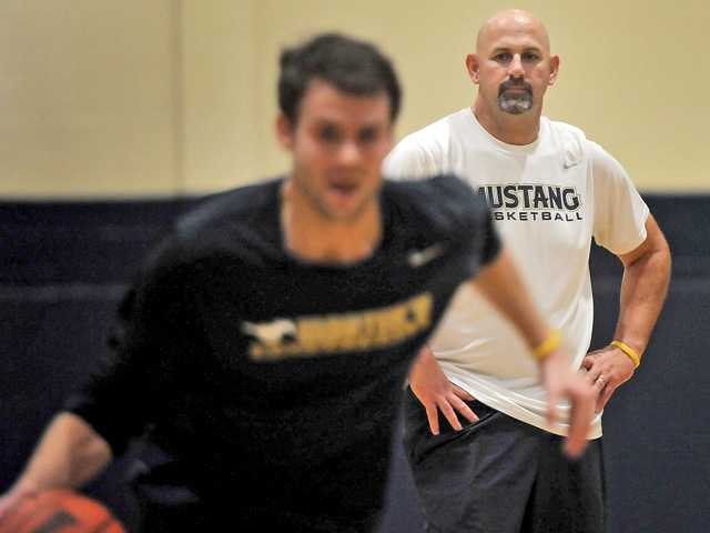The Master's College to dismiss Ken Sugarman as men's hoops coach