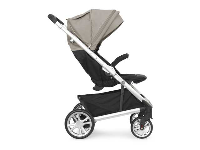 Product review: The best strollers for family trips, adventures