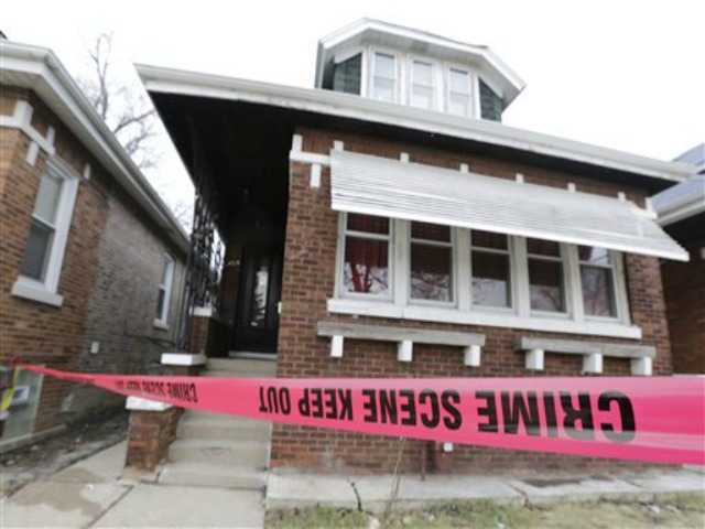 Police think 6 Chicago deaths result of 'targeted incident
