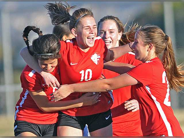 CIF-SS winter sports rankings: 2/8/2016