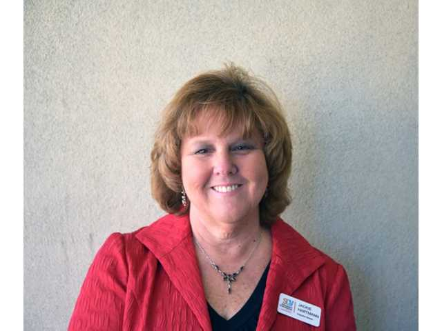 SCV Education Foundation hires new executive director