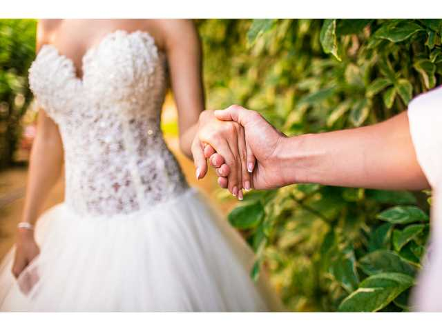 6 magical ways to celebrate the day you married your best friend
