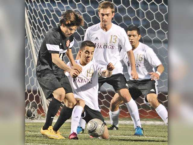 League titles, playoff spot on the line on final day of Foothill League play