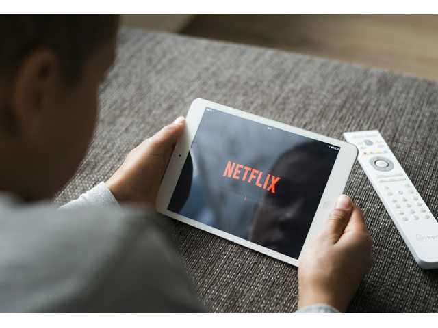 What 'Netflix and chill' says about your relationship
