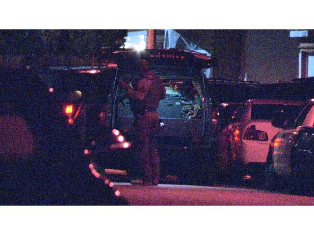 UPDATE: Barricaded man found dead after hours-long standoff
