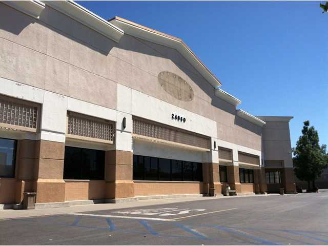 Aldi's grocery store may open in Newhall