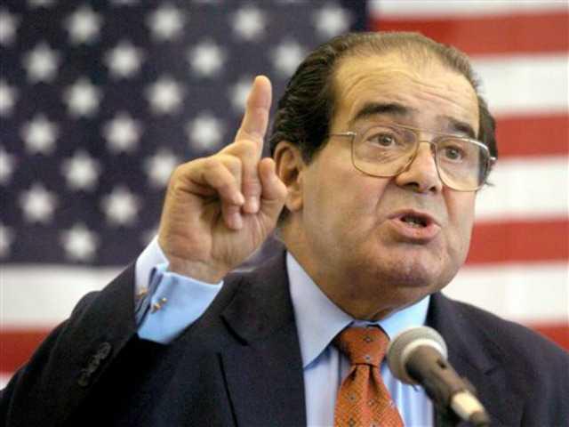 UPDATE: Justice Antonin Scalia dead at 79