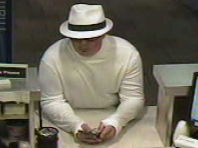 FBI: Valencia bank robbery suspect may have hit two banks in Orange County