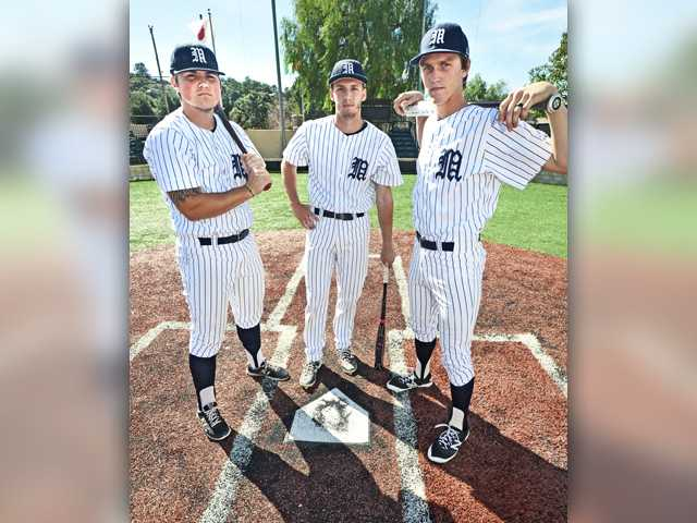 2016 TMC baseball preview: Up in arms