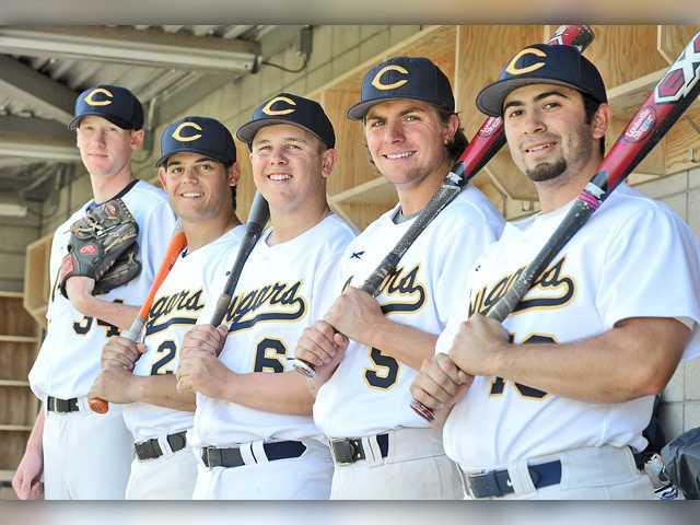 COC baseball preview: Bats ablaze