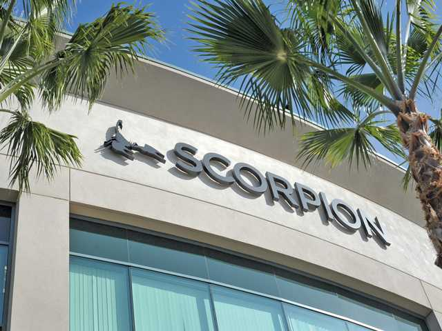 Scorpion Rebrands and Rapid Growth Drives Need for Larger