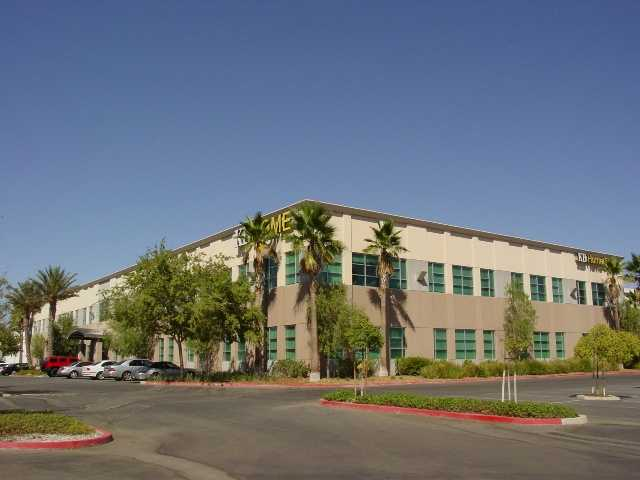 Update Auto Club Moving One Of Its Valencia Offices