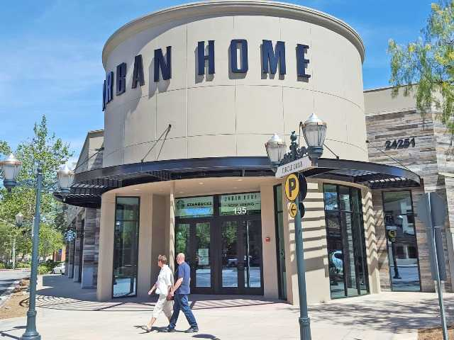 Update Home Furnishings Retailer Set To Open