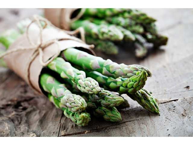 Sure, you can steam asparagus, but here are 5 other ways to enjoy it