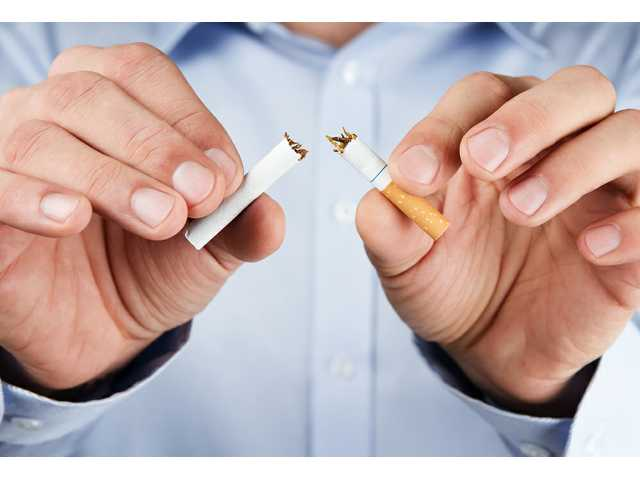 The best way to quit any bad habit