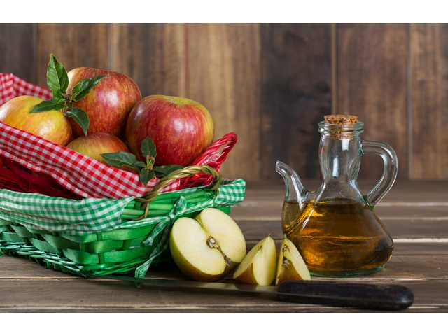 What you need to know about apple-cider vinegar