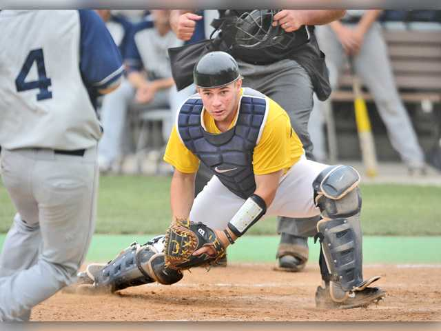 College of the Canyons sluggers leading Cougars' offensive pack