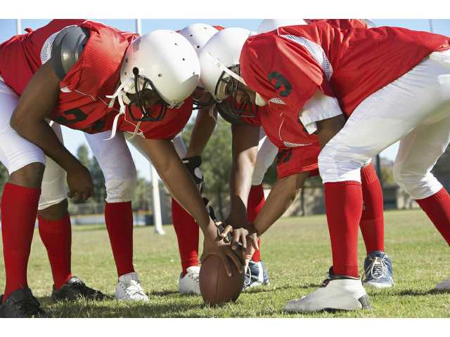The sport with the most concussions (hint: it's not football)