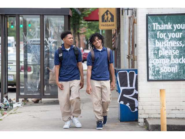Ambitious 'Barbershop: The Next Cut' takes on recent South Chicago violence